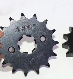 Nhông Akei 15T cho Exciter 150
