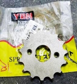 Nhông YBN 15T chính hãng cho Winner 150