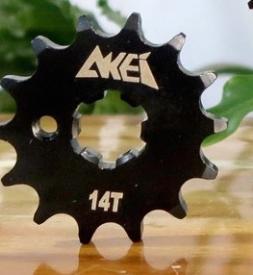 Nhông Akei 14T cho Exciter 150