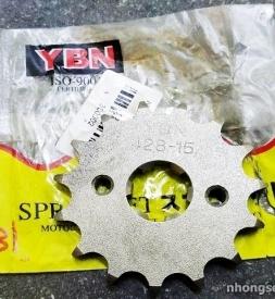 Nhông YBN 15T chính hãng cho Sonic 150
