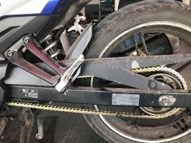 Sự kết hợp hoàn hảo giữa nhông dĩa Hodaka và sên DID cho Yamaha Exciter 150