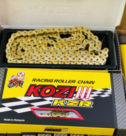 Sên vàng Kozi 428H - 130 mắc
